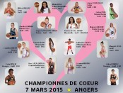 http://avenirdusport.com/Dames de Coeur - Basket sam 7 mars 2015