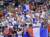 FFBB public Euro 2015 basketball