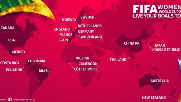 FIFA CM2015 pays qualifies