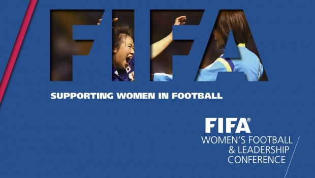 FIFA women football leadership
