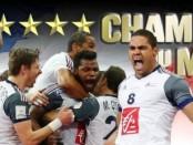 http://avenirdusport.com/Handballeurs 5e titre Champions du Mond