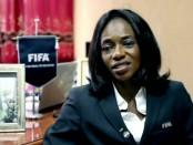 http://avenirdusport.com/Isha Johansen Sierra Leone FIFA