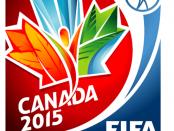 Logo FIFA CMF2015 Femmes