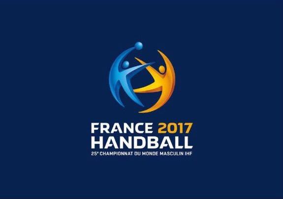 Handball 2017 - logo IHF