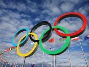 JO anneaux olympiques