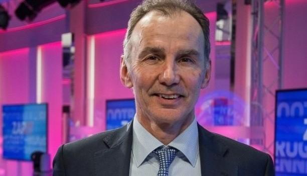 Laurent Thieule -president- Sport et citoyennete