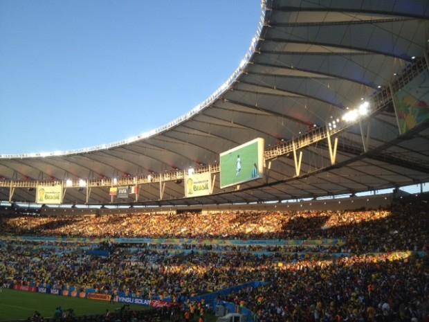 stade Bresil 2014 public