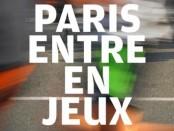 JO Paris affiche