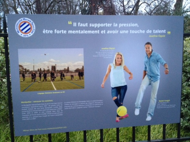 Montpellier meme reve de foot