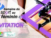 semaine sport Rouen avril 2015
