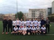 Lady Soccer FF Issy