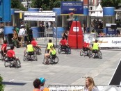 basket fauteuil Charlety 2015