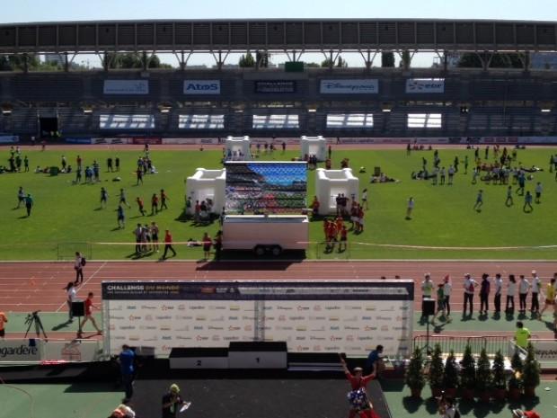 stade charlety juin 2015 challenge du monde