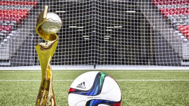 Trophée Coupe du Monde F