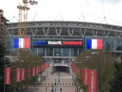 Wembley attentat