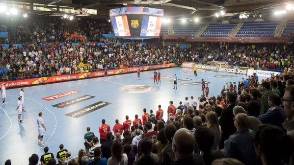 handball attentat