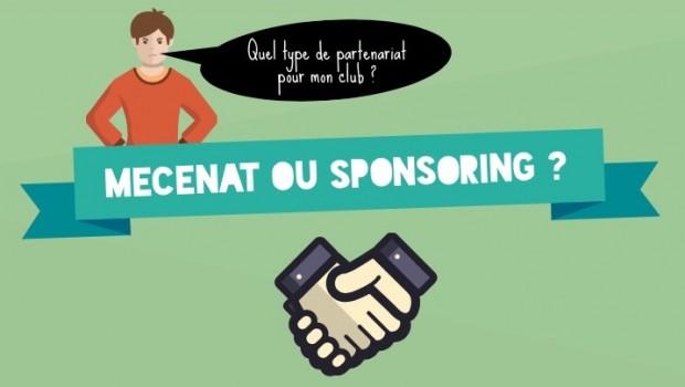 visuel mecenat sponsor club