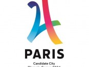 JO2024 - LOGO PARIS