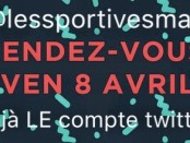 Les Sportives Twitter