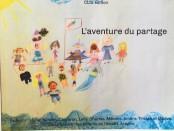 Ecole Louis Aragon Niort partage Jolokia mai 2016