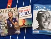 juillet 2016 Womensport Avosbaskets Le