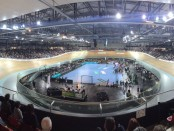 Handball velodrome saint quentin en yvelines