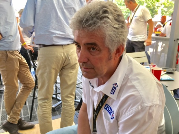 TDF Marc Madiot manager general FDJ