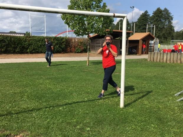 FC Vendenheim Agathe