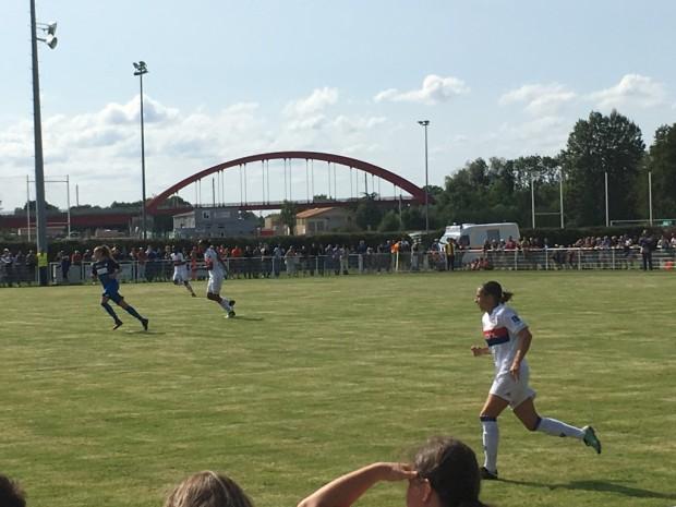 FC Vendenheim OL Offenheim