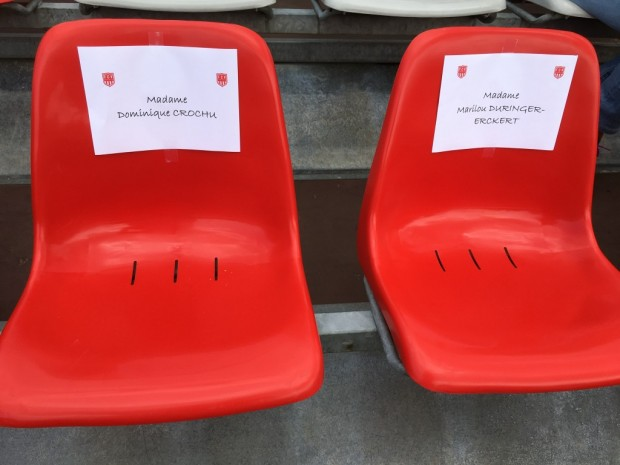 FC Vendenheim sieges presidentes