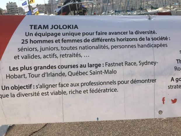 Diversite texte Jolokia Marseille