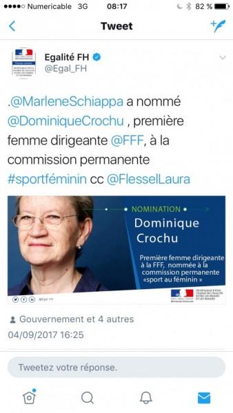 Visuel Nomination Egalite FH CPSF