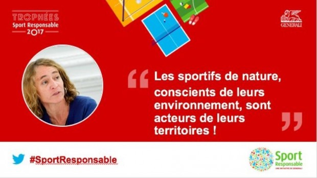 Sport Responsable Ministère Sports