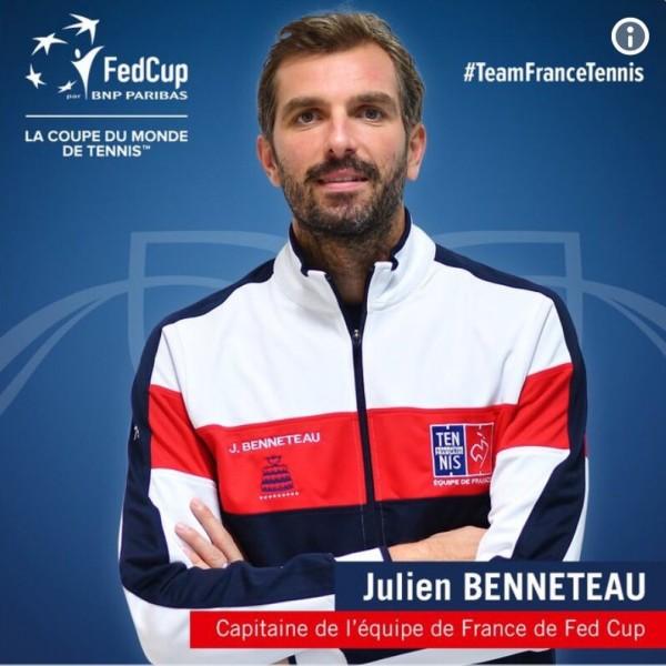 Benneteau FFT