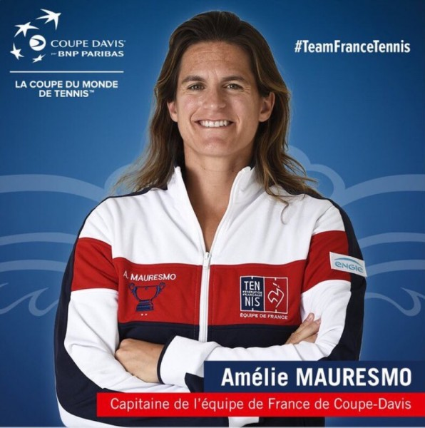 Mauresmo FFT