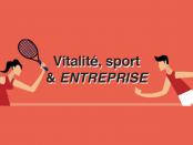 Sport entreprise Generali opinionway