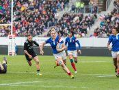 Rugby filles france nouvelle zelande novembre 2018