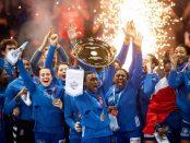 handball Bleues Tricolores championnes europe