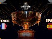 Euro Basket femmes 2021 France et Espagne