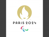 Paris 2024 Logo