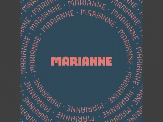 Paris 2024 - marianne