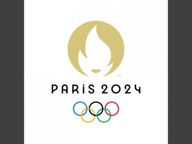 Paris 2024 anneaux
