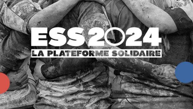 Paris 2024 ESS
