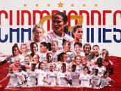 Olympique Lyonnais filles