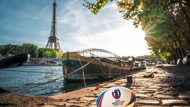 France 2023 Rugby